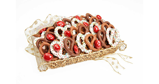 The Pretzel Tray