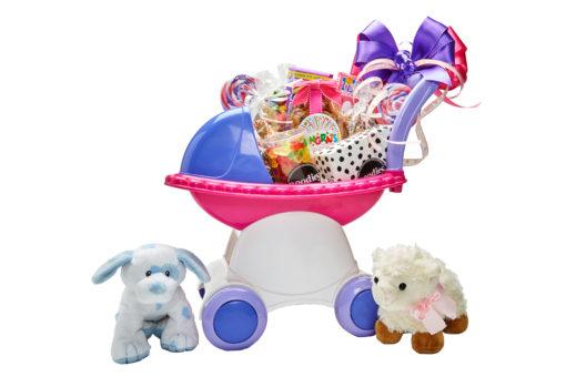 baby stroller F