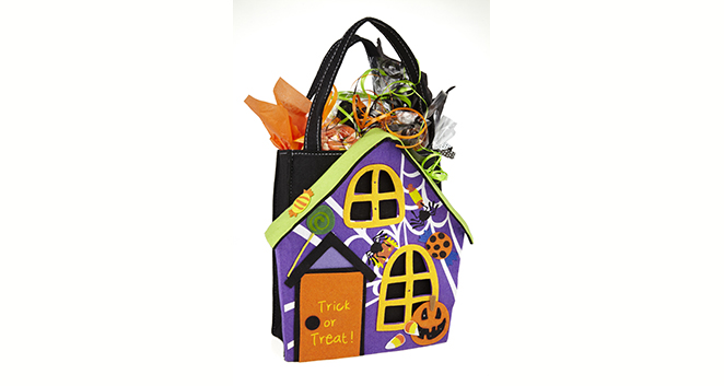 Boo Treat Bag