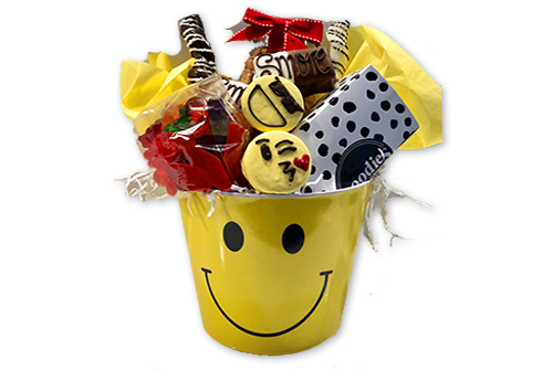 All Smiles Basket