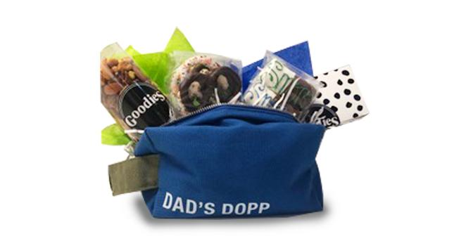 Dad's Dopp Kit